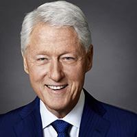 President Bill Clinton profile picture